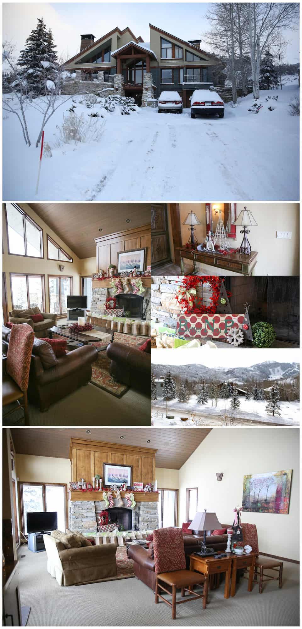 Cabin at Deer Valley Resort for Inspired Retreat