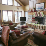 Inspired Retreat – Park City, Utah
