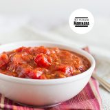 30 Minute Marinara on Taste and Tell