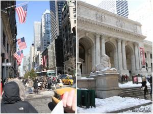 New York City, NY on Taste and Tell