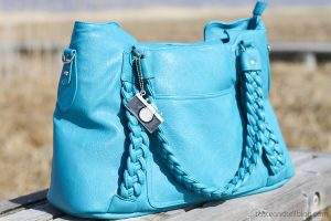 Epiphanie Bag Giveaway on Taste and Tell