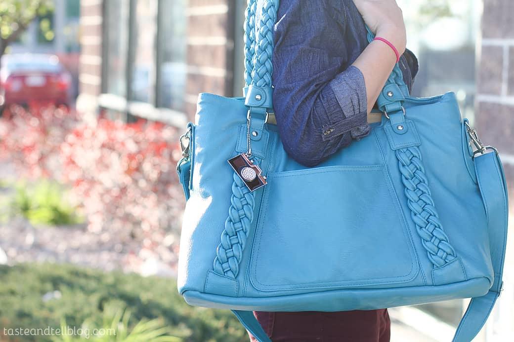 Epiphanie Bags