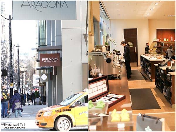 Fran's Chocolates - Where to eat in Seattle, Washington