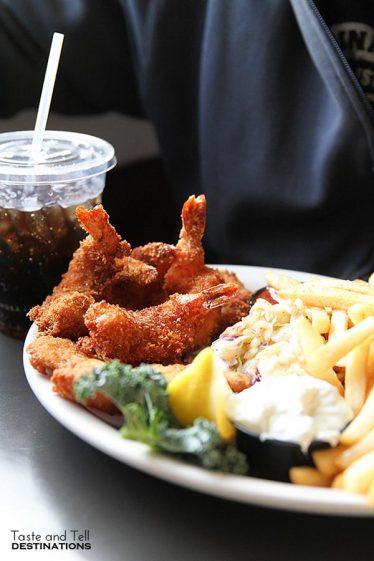 Where to eat in Seattle, Washington