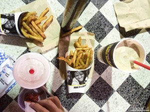 Checkers in Miami Florida