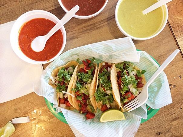 Old El Paso Blogger Trip to Austin, TX