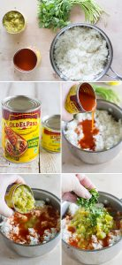 How to make Mexican Enchilada Rice