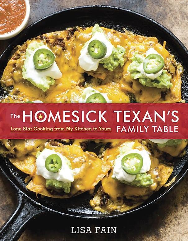 Homesick Texan's Family Table by Lisa Fain