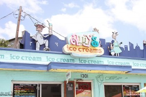 Amy's Ice Cream Austin TX