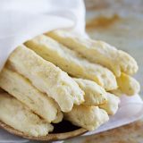 Sour Cream Breadstick Recipe