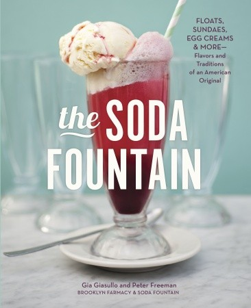 The Soda Fountain by Gia Giasullo and Peter Freeman