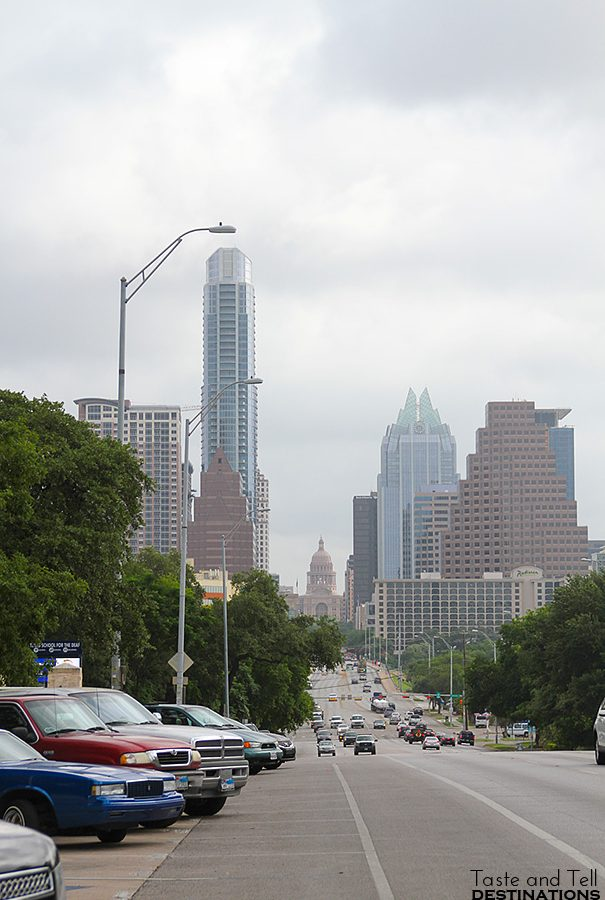 Austin Sights – Austin TX