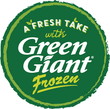A Fresh Take with Green Giant