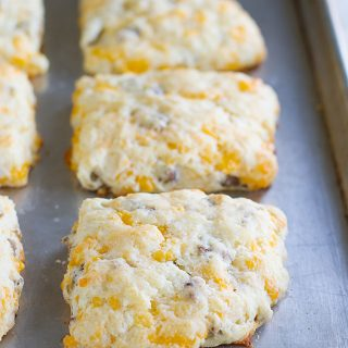 Sausage and Cheese Biscuit Recipe