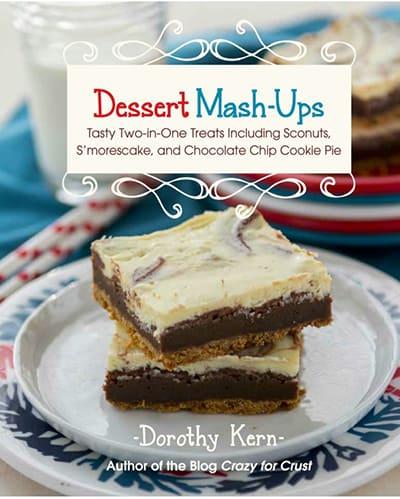 Dessert Mash-Ups Review