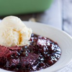 Red Velvet Cobbler Recipe