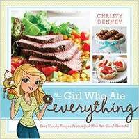 The Girl Who Ate Everything - 2014 Cookbook Gift Guide on Taste and Tell