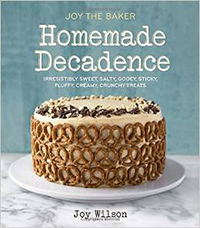 Homemade Decadence - 2014 Cookbook Gift Guide on Taste and Tell
