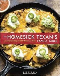 Homesick Texan's Family Table - 2014 Cookbook Gift Guide on Taste and Tell