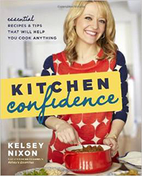 Kitchen Confidence - 2014 Cookbook Gift Guide on Taste and Tell