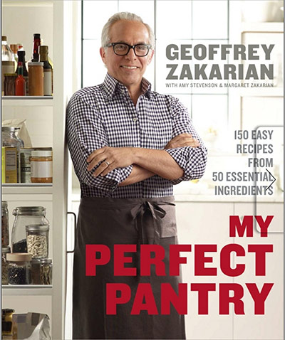 My Perfect Pantry review on Taste and Tell
