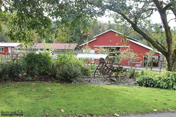 Ovenells Heritage Inn - Concete, WA