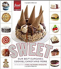 Sweet - 2014 Cookbook Gift Guide on Taste and Tell
