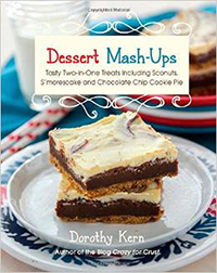 Dessert Mash-Ups - 2014 Cookbook Gift Guide on Taste and Tell