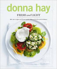 Fresh and Light - 2014 Cookbook Gift Guide on Taste and Tell