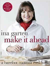 Make it Ahead - 2014 Cookbook Gift Guide on Taste and Tell