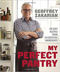My Perfect Pantry - 2014 Cookbook Gift Guide on Taste and Tell