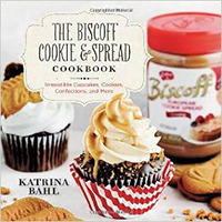 The Biscoff Cookie and Spread Cookbook - 2014 Cookbook Gift Guide on Taste and Tell