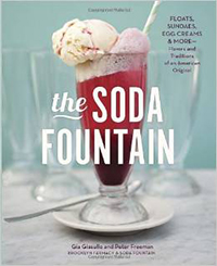 The Soda Fountain - 2014 Cookbook Gift Guide on Taste and Tell