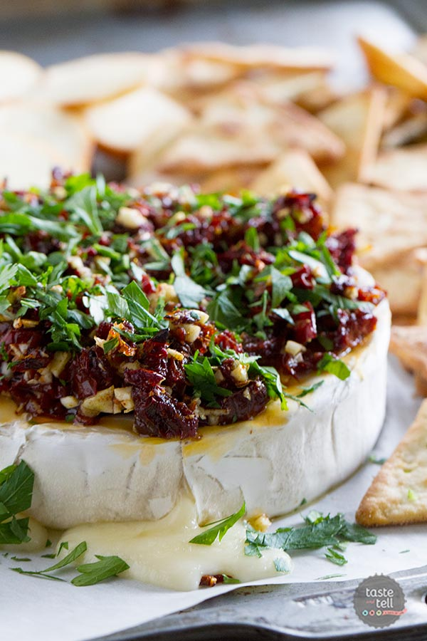 Image Result For Home Baked Brie