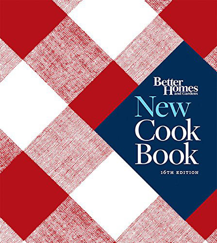 Better Homes and Gardens New Cook Book 16th Edition - a review and recipe for Snickerdoodle Pie