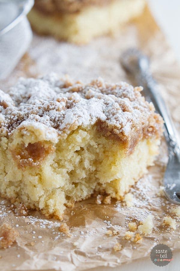How To Make A Cake Taste Like A Bakery