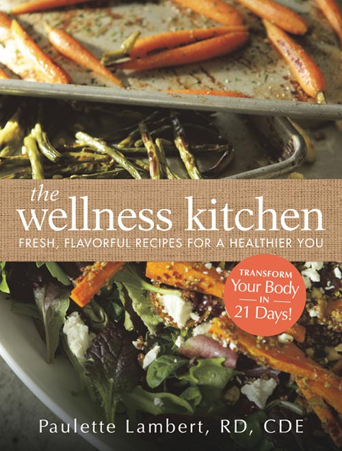 The Wellness Kitchen Cookbook Review