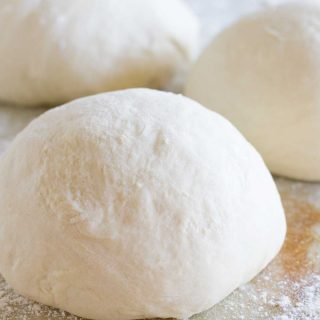 The Best Homemade Pizza Dough Recipe