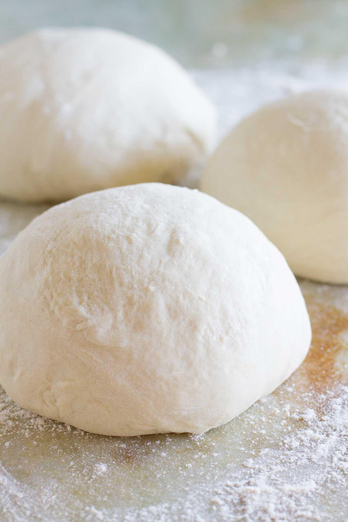 The Best Homemade Pizza Dough Recipe Taste And Tell