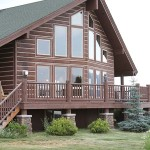 Cabin for rent in Island Park, Idaho