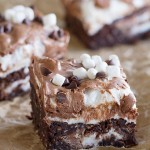 Mega Mallow Coconut Brownies - the ultimate indulgence!
