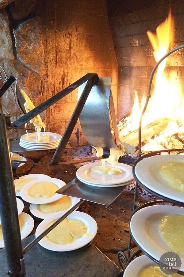 Deer Valley Resort Fireside Dining – Park City, UT