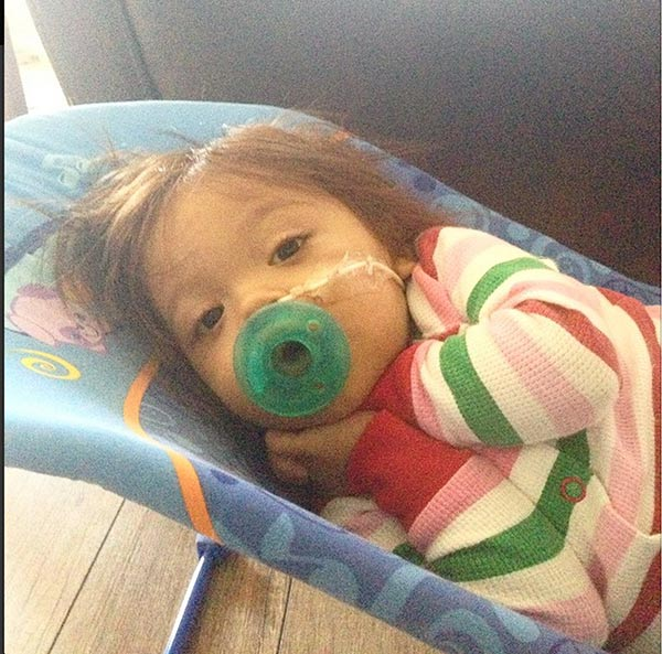 Become an Organ Donor! Read Lana's story on tasteandtellblog.com
