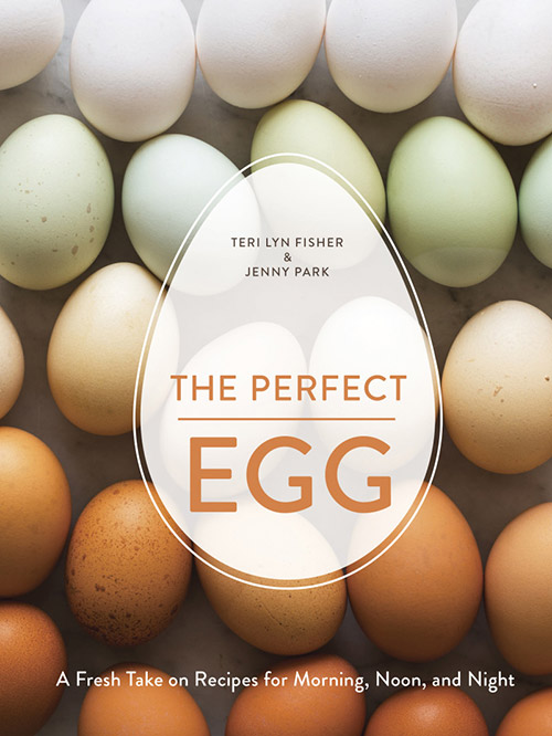 A review of The Perfect Egg plus a Pavlova Recipe with Fresh Berries