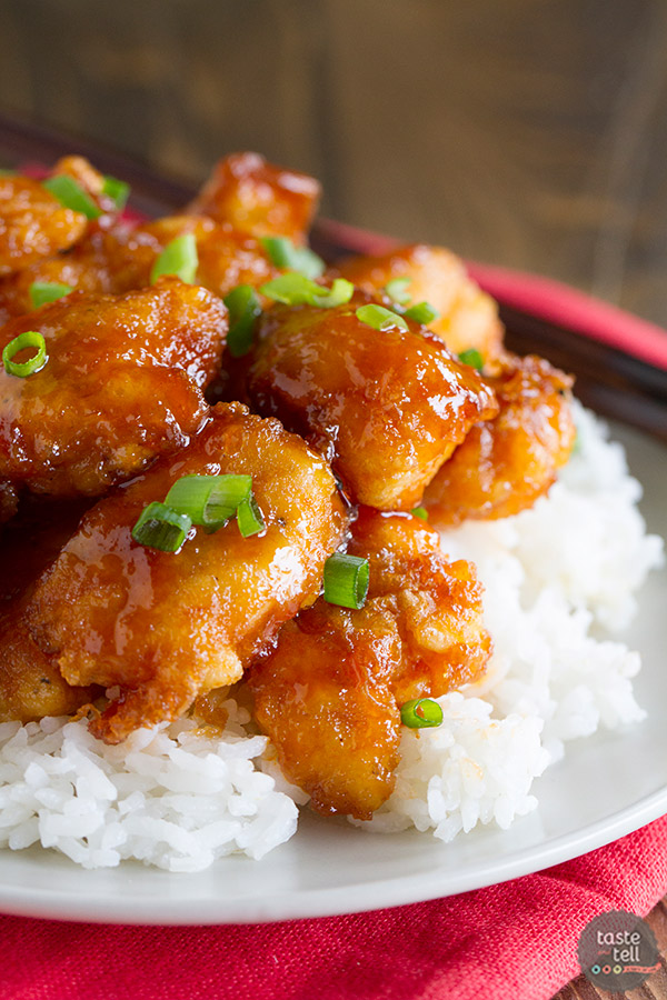 Sweet and sour chicken recipe taste and tell sweet and sour chicken recipe forumfinder