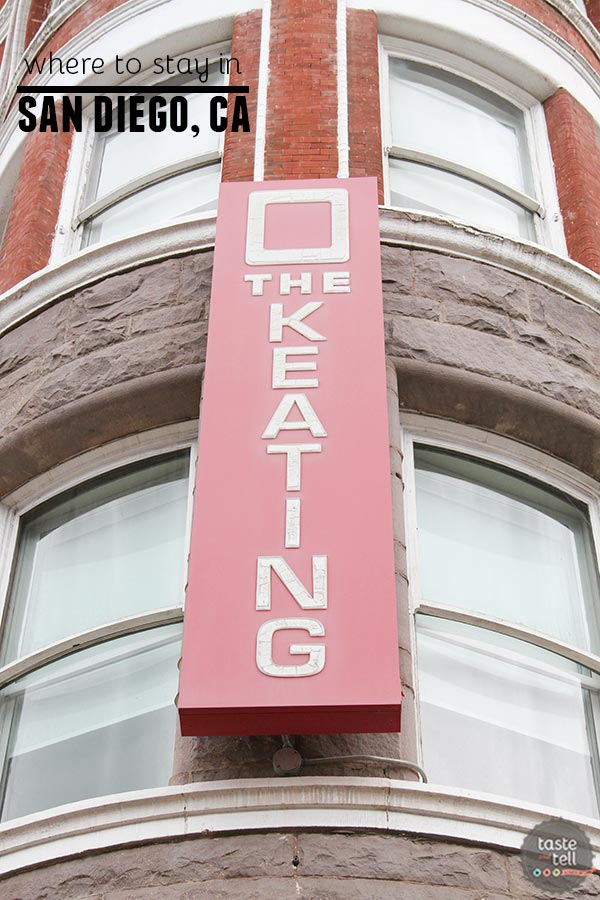 Keating Hotel Reviews