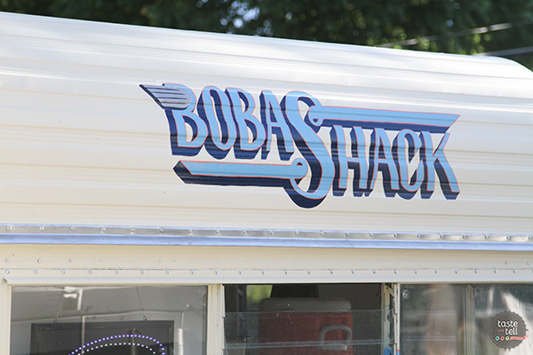 Boba Shack Food Truck