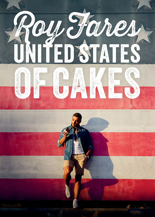 A review of United States of Cake, plus a recipe for Snickers Cheesecake.
