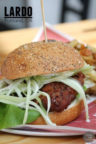 Where to eat in Portland, Oregon - Lardo
