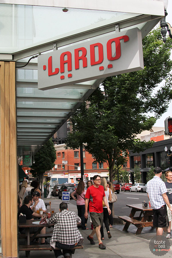 Where to eat in Portland, Oregon - Lardo